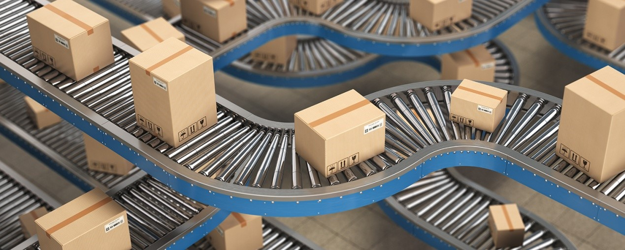 Disruption in Distribution & Supply Chain