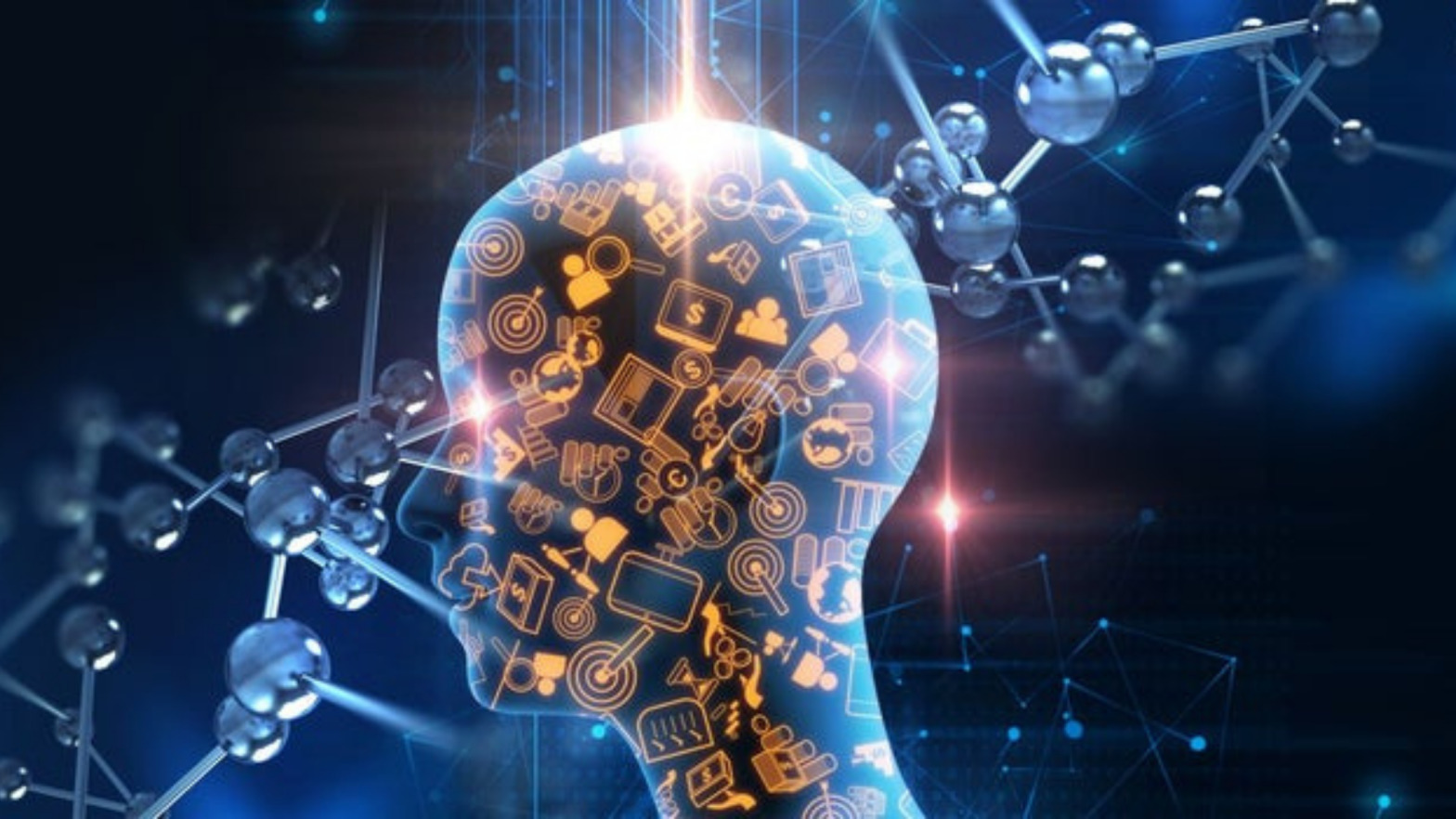 Artificial Intelligence is Changing Media & Communications