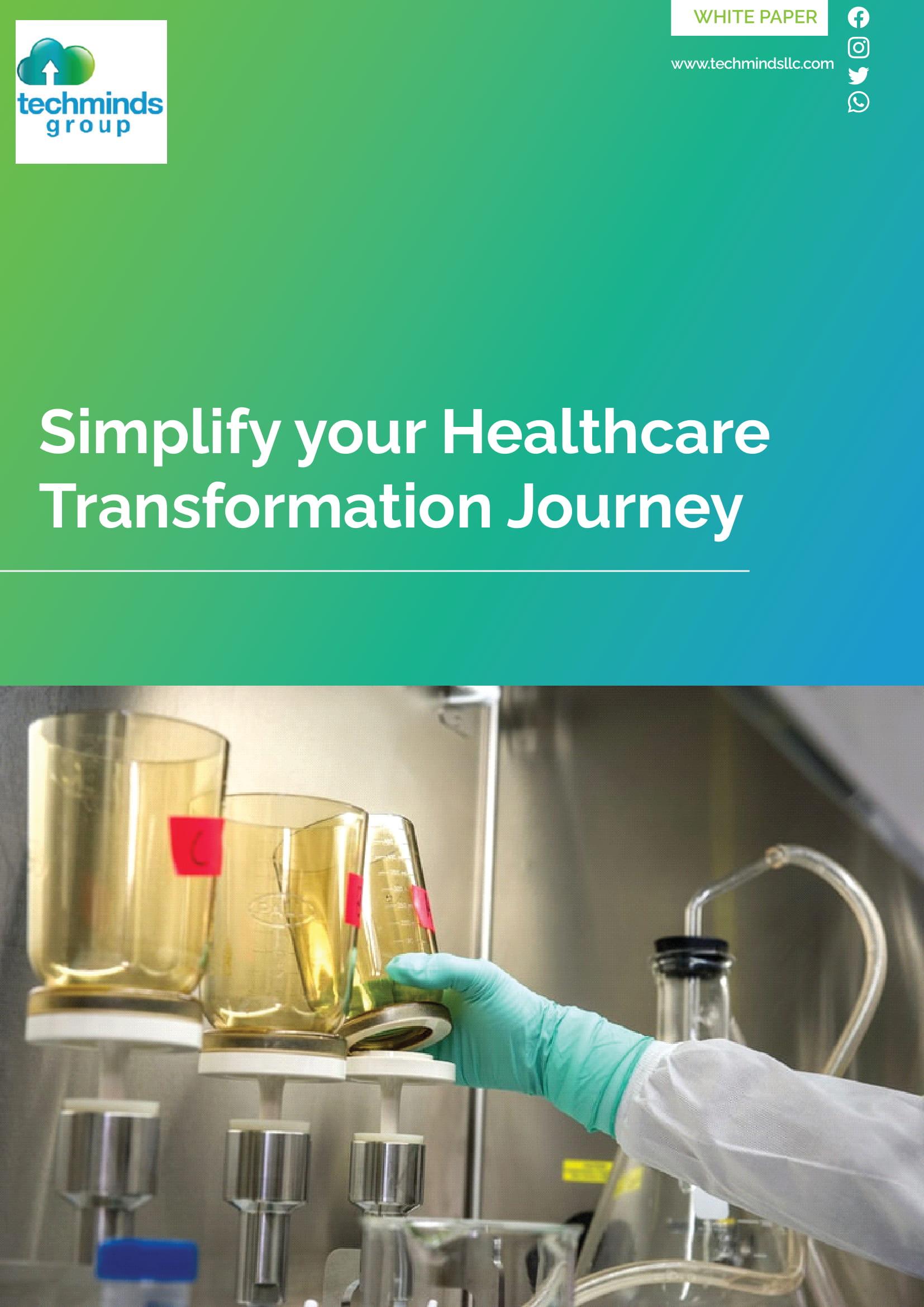 Healthcare Transformation
