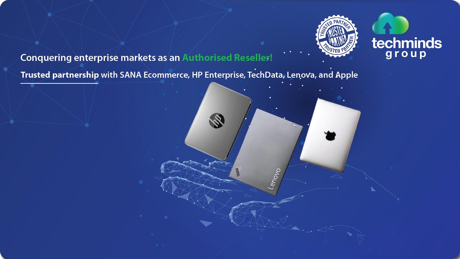 Partners_Techminds