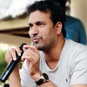 Mani Subrahmanyam